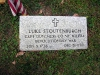 Luke Stoutenburgh Revolutionary War Grave