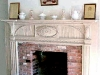 William Stoutenburgh House Fireplace