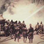 MYSTERIES AT THE MUSEUM: Equitable Building Fire