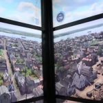 Watch 500 Years of New York City History in a 47 Second Elevator Ride